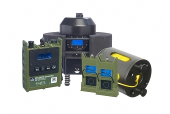 Mini-DRFD M3.0 for Australian Defence Force